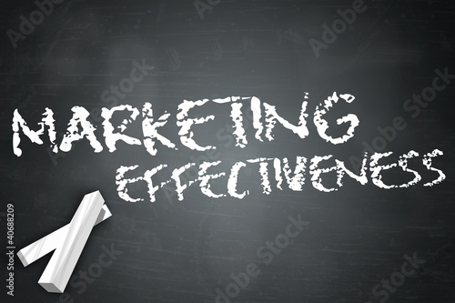 "Blackboard ""Marketing Effectiveness"""