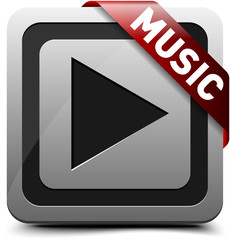 Play music button