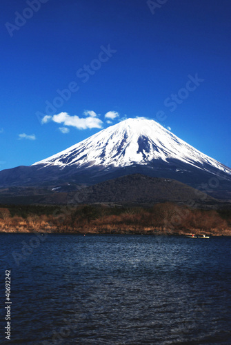 Beautiful Mount Fuji