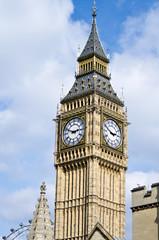 Londra: il Big Ben 2