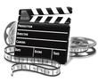 Film, clap & reels 2