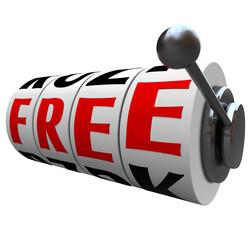 Free Word Slot Machine Wheels No Cost Save Money