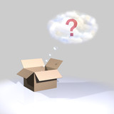 Thinking outside the box-Question