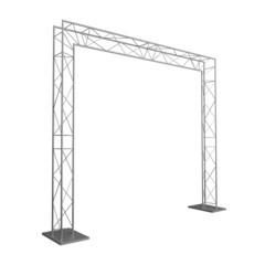 metal trusses