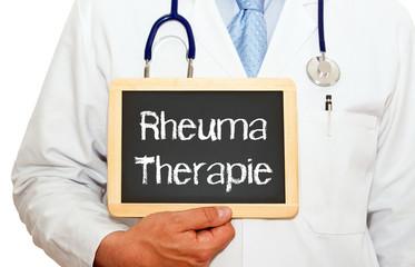 Rheuma Therapie