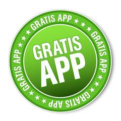 Sticker - Gratis App (II)