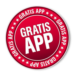 Sticker - Gratis App (III)