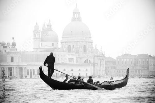 Zdjęcia na płótnie, fototapety, obrazy : Venice