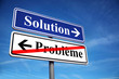 Solution Problème