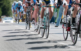 cycling professional race