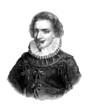 Man Portrait - Beginning 17th Century