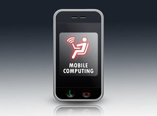 """Smartphone """"Mobile Computing"""""""