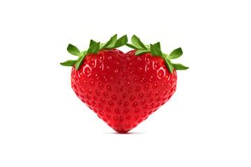 cuore di fragola - straberry heart