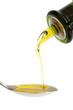 Abmessen von Speiseöl