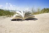 Buch am Stand