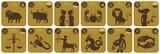 Modern Zodiac Signs