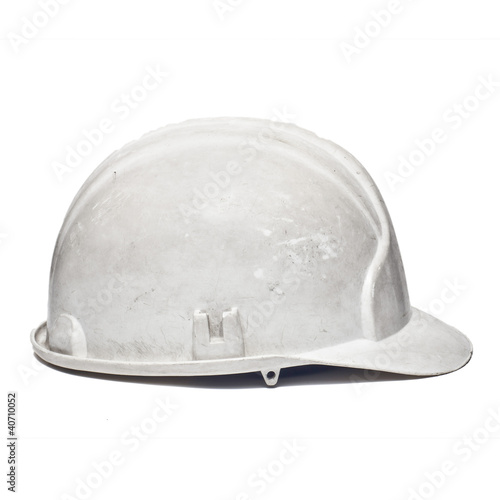 Isolated security helmet