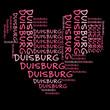 Ich liebe Duisburg | I love Duisburg
