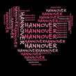 Ich liebe Hannover | I love Hannover
