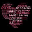 Ich liebe Heilbronn | I love Heilbronn