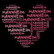 Ich liebe Mannheim | I love Mannheim