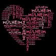 Ich liebe Mülheim | I love Mülheim