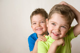 little brothers 3 - Fine Art prints