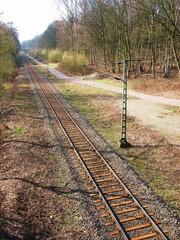 Schienen