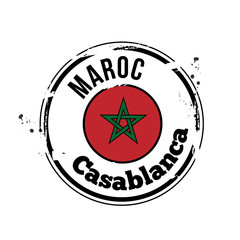 Maroc Casablanca
