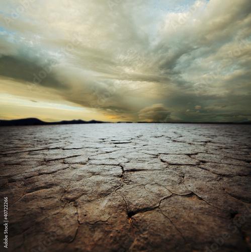 Aluminium Droogte Drought