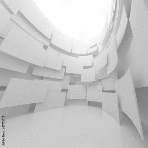 abstrakter-technologie-hintergrund