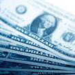 The money American dollars