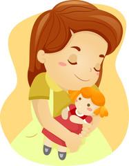Doll Hug