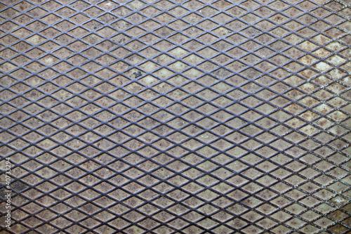 Rusty Metal Floor Texture Rusty Metal Floor Texture