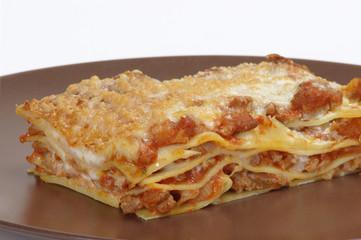 lasagna alla bolognese