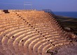 Greco-Roman Theatre, Kourion, Cyprus © Arena Photo UK