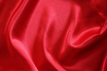 kırmızı saten
