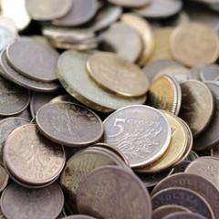 Drobne monety