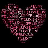 Ich liebe Felix   I love Felix poster