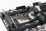 LGA 2011 Socket on a mainboard