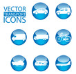 Transport Icons Kit