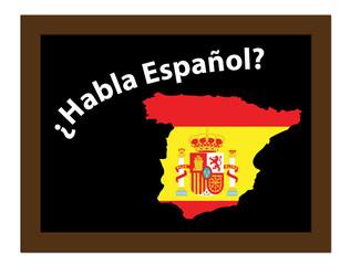 Spanish?