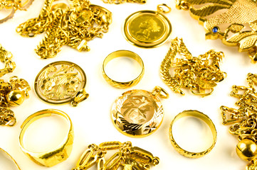 Varies Jewelry