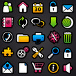 web Color Icons