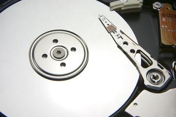 Disco duro, informática, ordenador