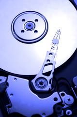 Disco duro, informática