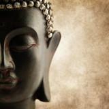 Fototapete Buddhas - Buddhismus - Statue