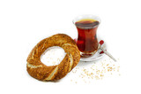 Simit-Çay