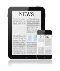News On Modern Digital Devices