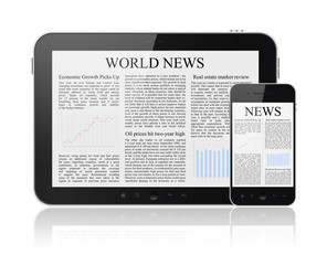 News On Modern Digital Devices